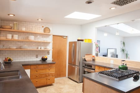 Family Friendly House in Cardiff! - Encinitas