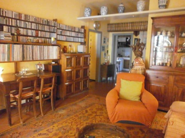 """Dall'Ale e Marci"" - Montecatini Terme - Apartment"