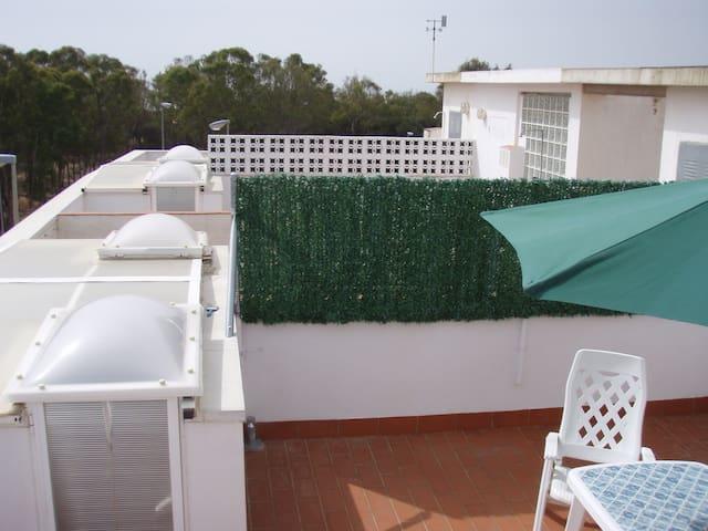 Precioso apartamento junto al Atlántico - Isla Cristina - Appartamento