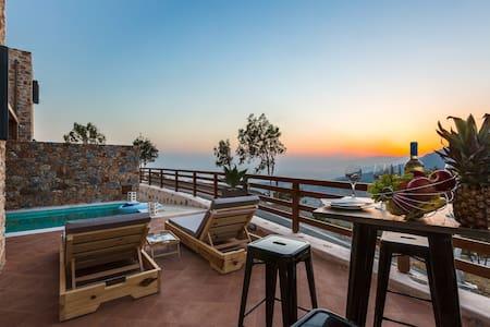 Galini Luxury Homes - Home 2 - Kato Saktouria - Villa