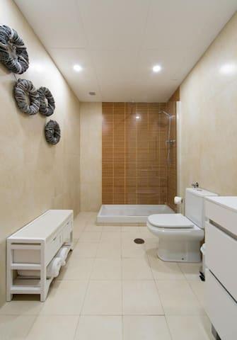 Venecia Gomérez - Apartamento (VFT/GR/00860) - Estancia mínima 3 noches