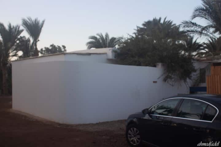 Private house at the heart of Dahab