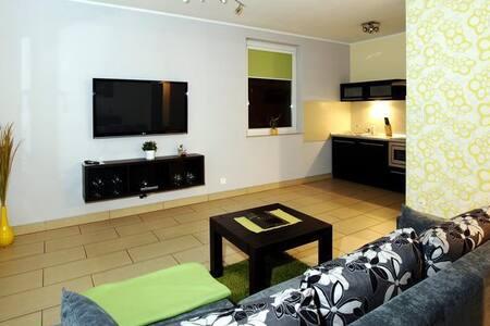 Apartament Kalsyczny - Bytom
