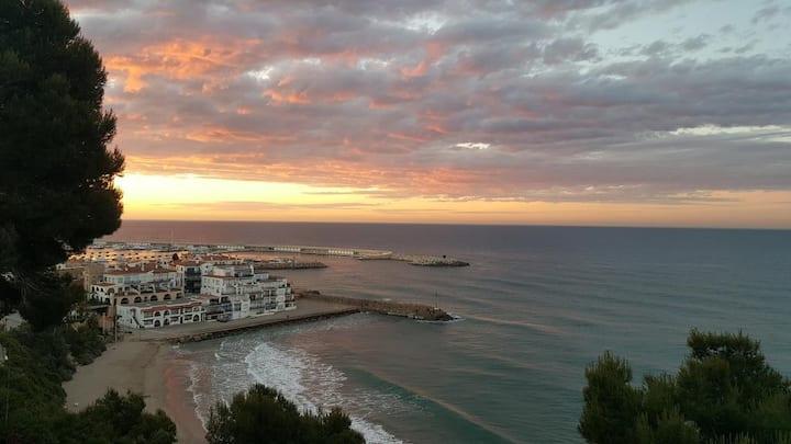 La Estrella del Mediterráneo H. Suite Presidencial