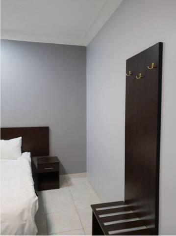 Private room in 4 floors building