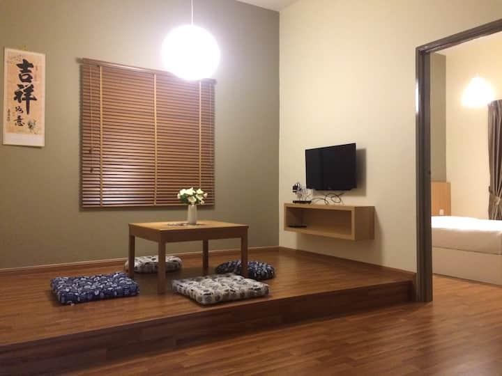 Jap style guest suite ❤ Ipoh Home Inn