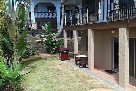 Waipahu Serene Getaway - Lakás