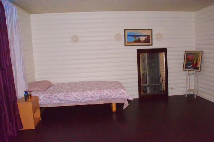 Dormitory   3 - Kiruna - Villa