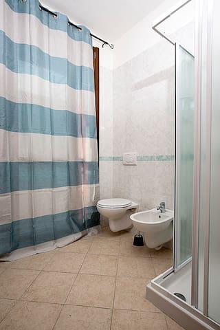appartamento mq48 loft