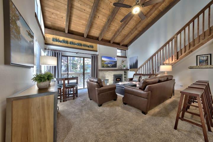 Large 2 Bedroom Townhome With Bonus Loft- Lakeland Village