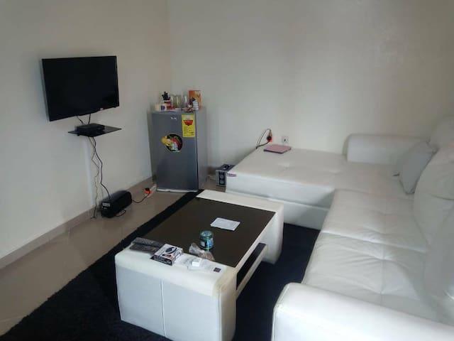 Cotonou/ Appartement Central