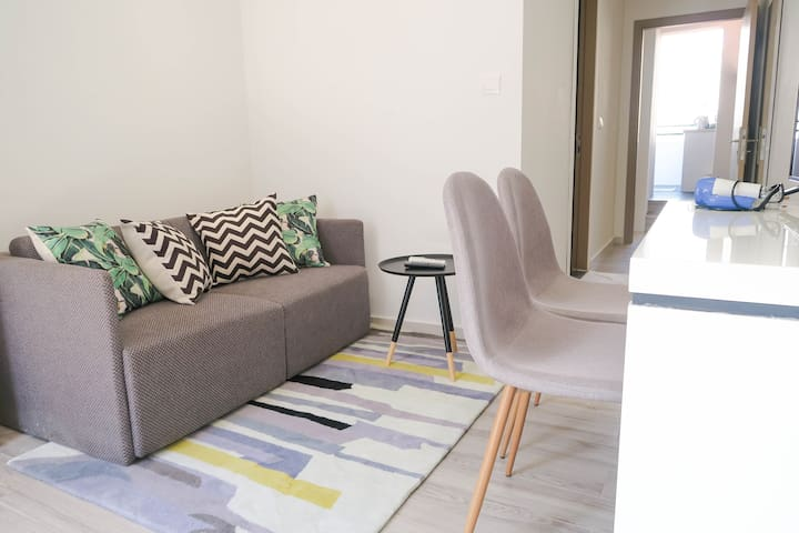 NEW Cosy Studio Apt @ CITY / Orchard Shopping Area