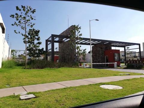 Cesar house Technology Park, Cucba