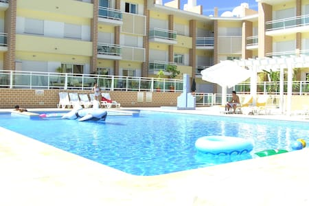 Ensuite Room Alvor. Fast wifi. Balcony with view