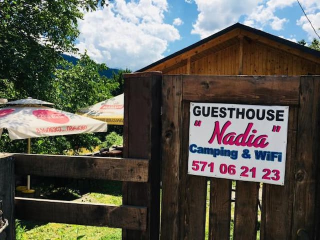 Nadia Guesthouse