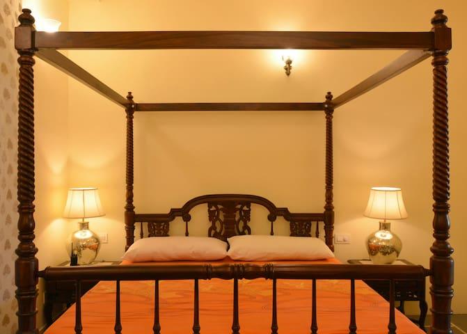Jai Villa Homestay, Udaipur - Room 1 Discount 30%