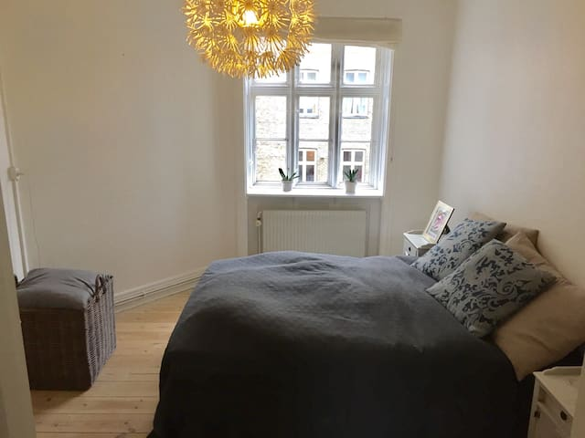 Spacious Copenhagen apartment - Kopenhaga - Apartament