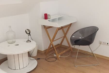 LX ORIENTE LOFT - INDUSTRIAL ROOM (TOTALLY NEW) - Lisboa - Loft