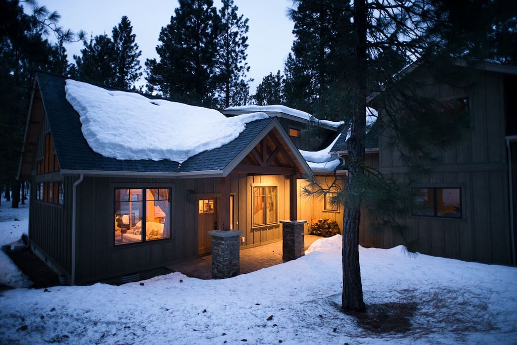 Beautiful Black Butte Ranch home