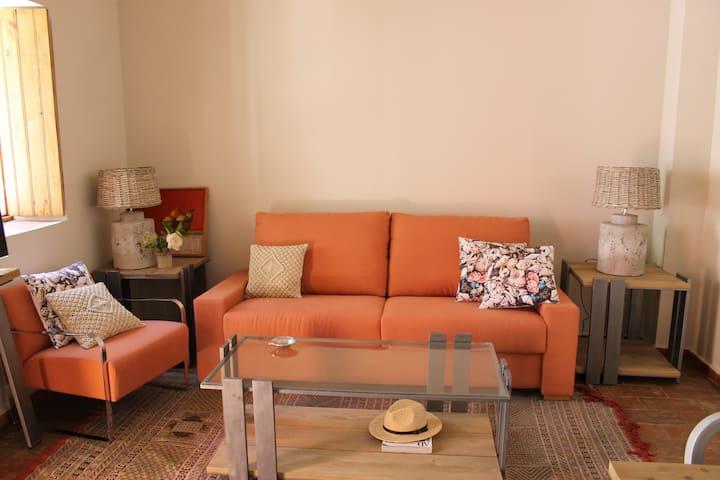 Apartamento - Casita - Cacela Velha