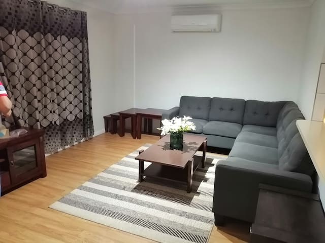 Fully furnished room in fully furnished house ECU