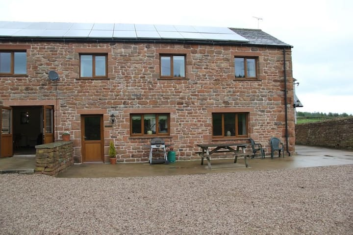EDEN VIEW Edenhall Cottage, Nr Penrith, Eden Valley - Penrith - บ้าน