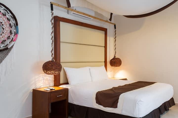 Suites Valentina 2, (Tierra)