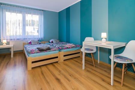 Apartament Norbu 1