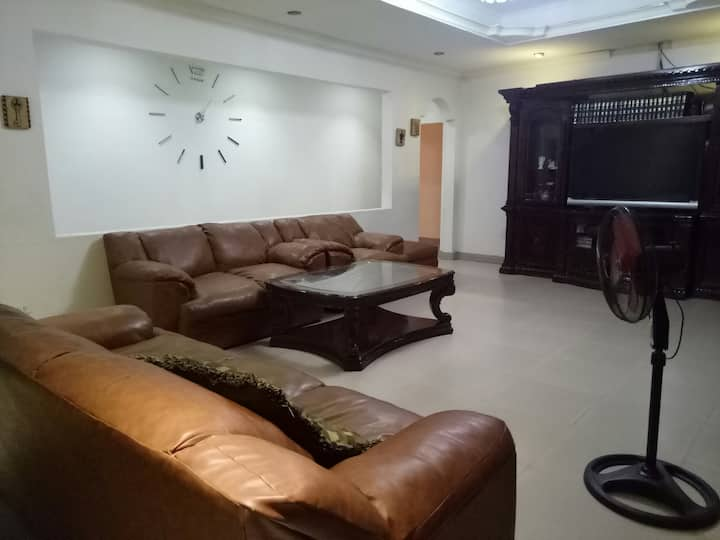 Sergmar Exclusive Place Rental (Main House)