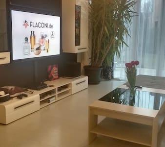 2-Zimmer Luxuswohnung in Ingolstadt nähe Baggersee - Ingolstadt