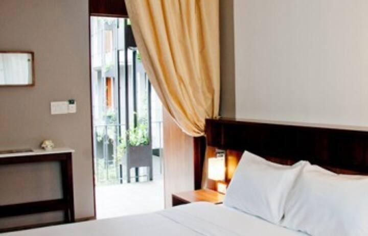 Hotel Flor de Mayo Restaurant and S