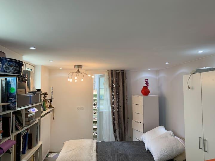 chambre 25 m2 dans  Maison de Ville  Boulogne