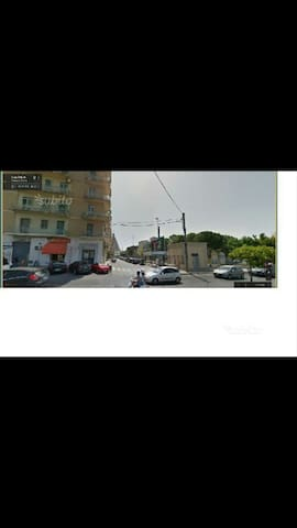 App.to Teatro Greco, C.so Gelone - Siracusa - Apartment