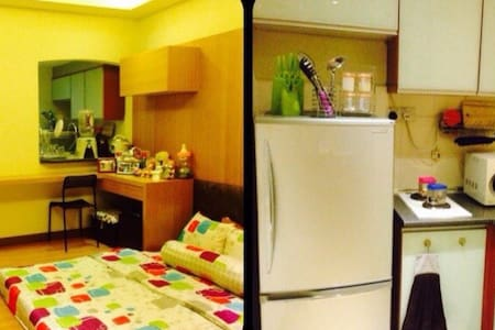 Mayfair Service Apartment - Kuala Lumpur