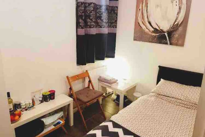 Cosy Single Room in Aldgate -#3