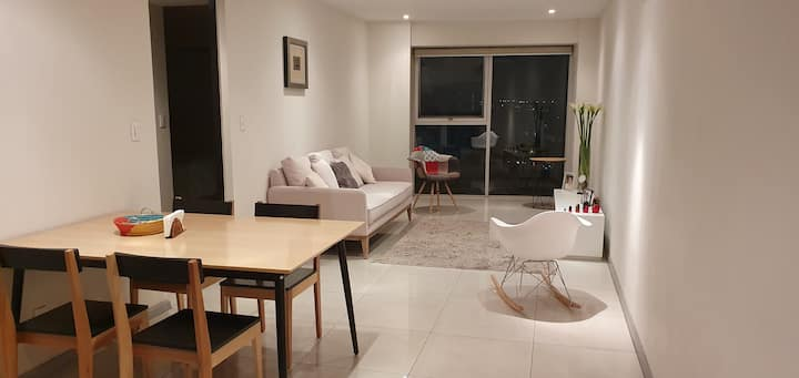 Confortable Habitación Privada en Polanco