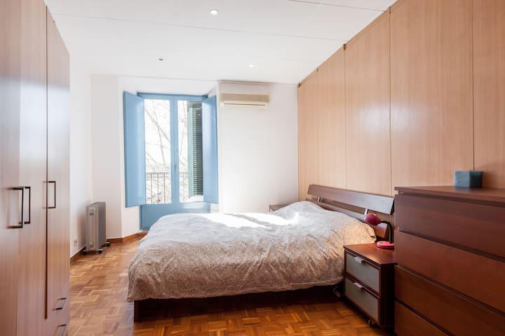 Apartment la rambla (boqueria) - Barcelona - Apartment
