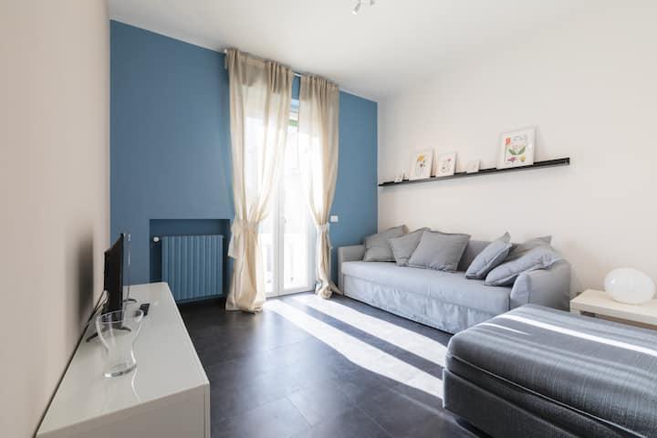 Carlo's BCS2 - Sanremo Centro: my Suites