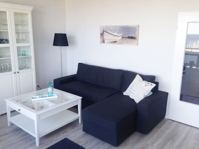 Traumhafte Wohnung mit Meerblick