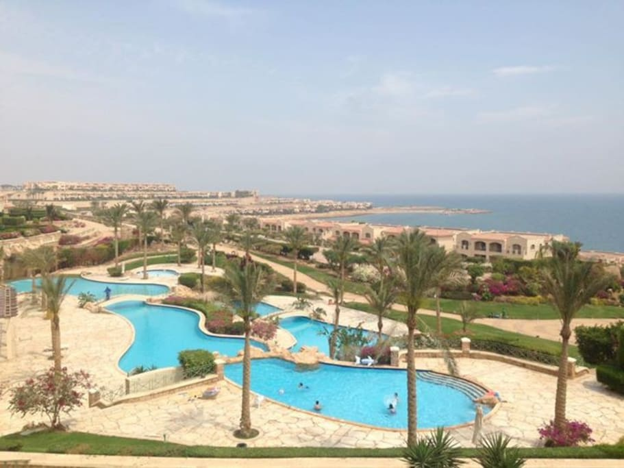 LaVista 1&2 Elsokhna for rent - Chalets for Rent in Cairo ...