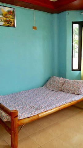 Affordable, Near Airport, Spacious Room in Cebu - Cebu City - Talo