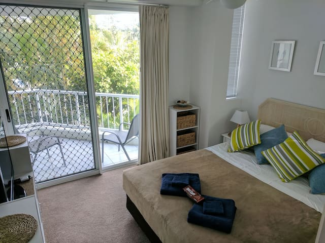 Broadbeach Beauty - No Smoking :) - Broadbeach - Apartment