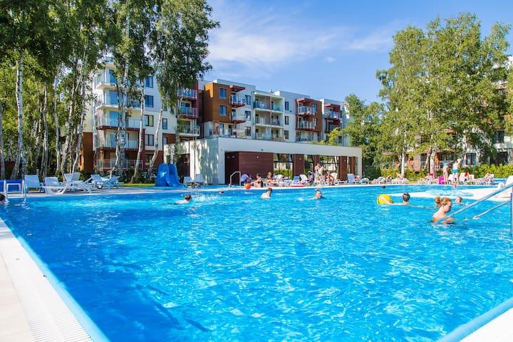 Apartament Polanki - visitopl