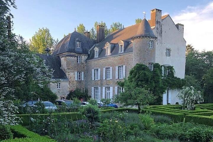 Chateau de La Rongere