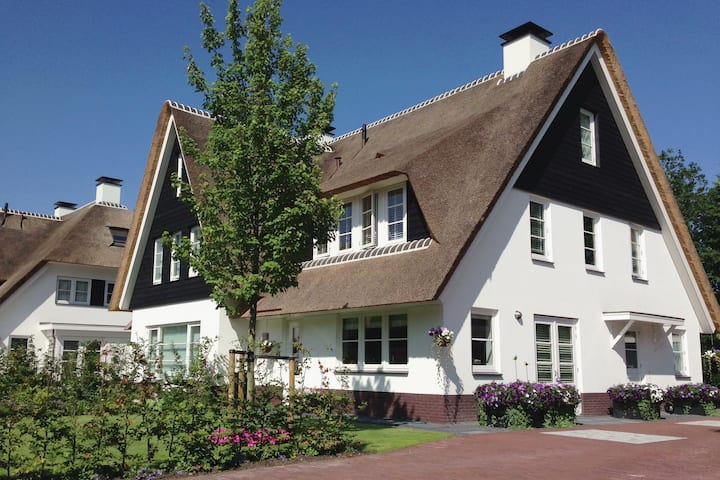 Charming cosy villa in the heart of Holland, Soest