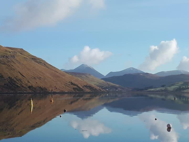 10 Loch Harport View