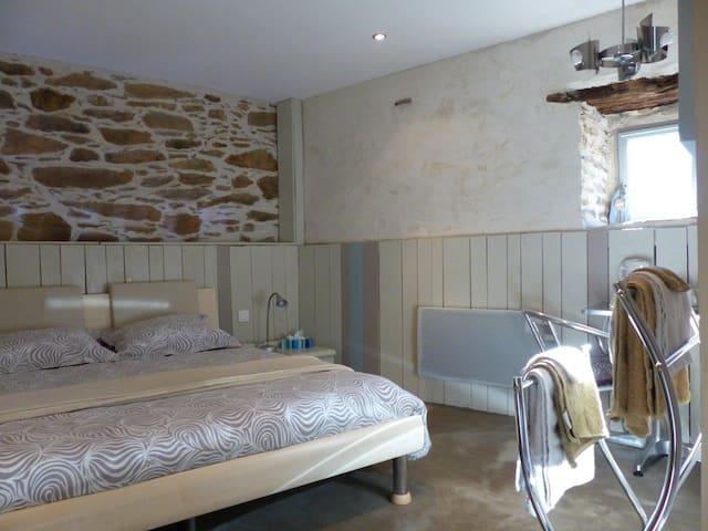 Hameau de Taur - Villefranche-d'Albigeois - Bed & Breakfast