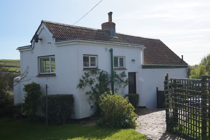 The Cottage near Hope Cove - Malborough - Holiday home
