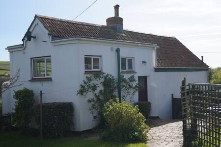 The Cottage near Hope Cove - Malborough - 度假屋