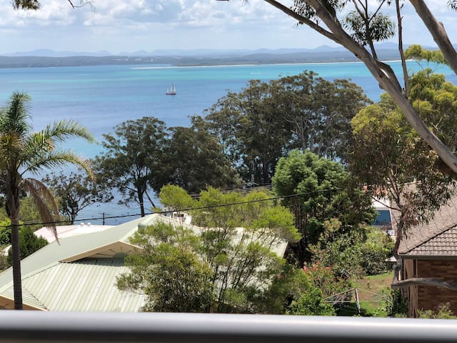 Blue Bay View  :: Amazing views of the bay.